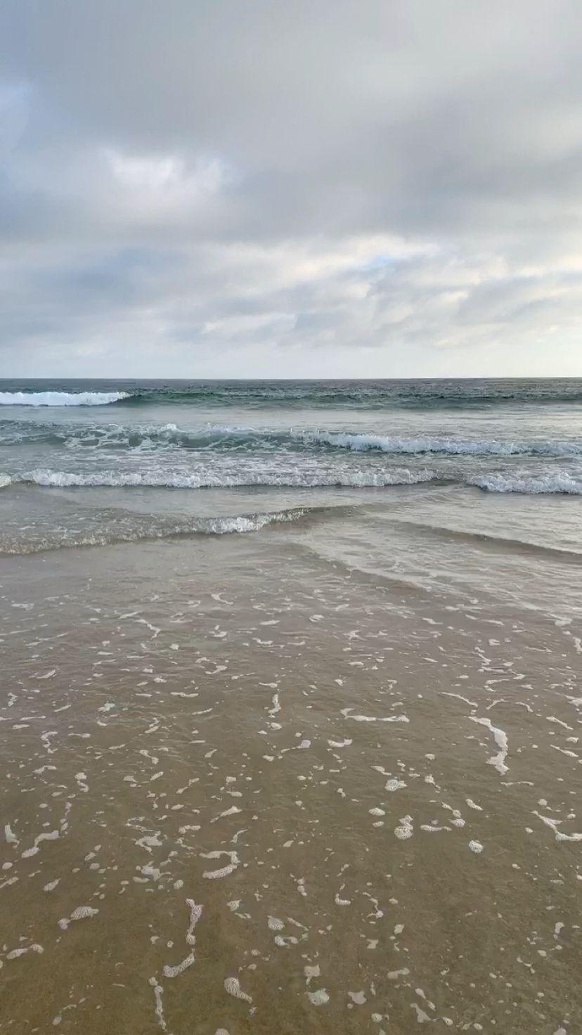 california oceans