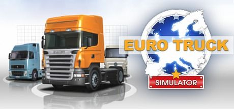 Euro Truck Simulator Author Scs Software Picture By Steam The Game Is A Simulator Of Driving Trucks And Shipping Different Items Throu Whole Europe The G