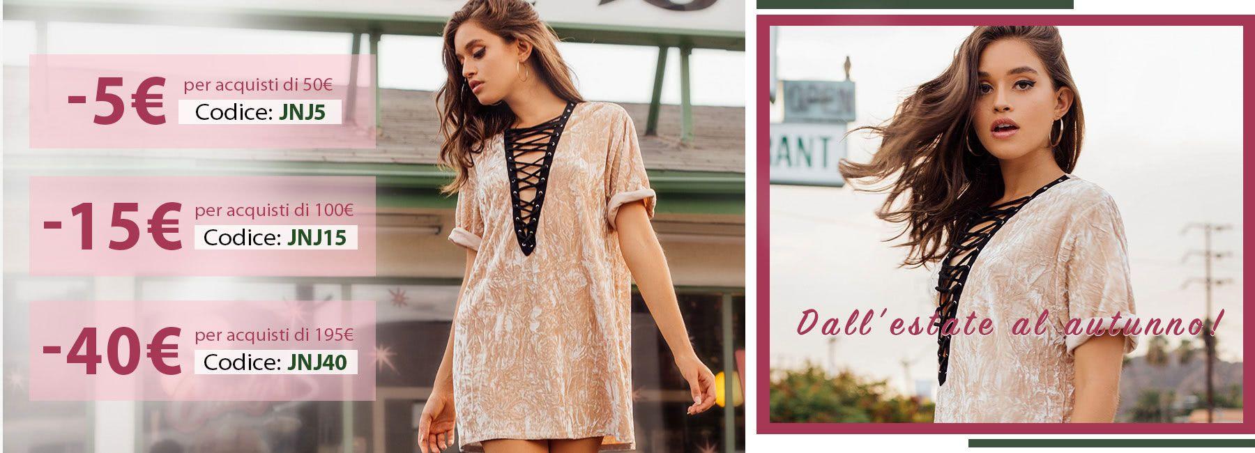 SheIn(Sheinside)-Negozio di abbigliamento alla moda da donna  382e4c323f5