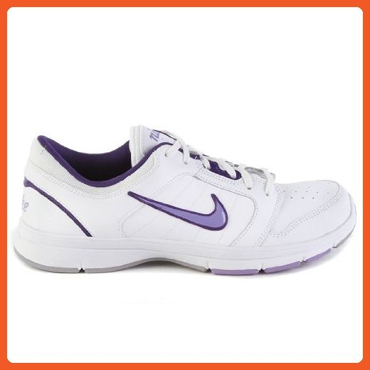 separation shoes 41f4b e65d5 nike womens steady IX running trainers 525739 sneakers shoes (uk 5 us 7.5  eu 38.5, white medium violet court purple 100) - Athletic shoes for women  ( Amazon ...