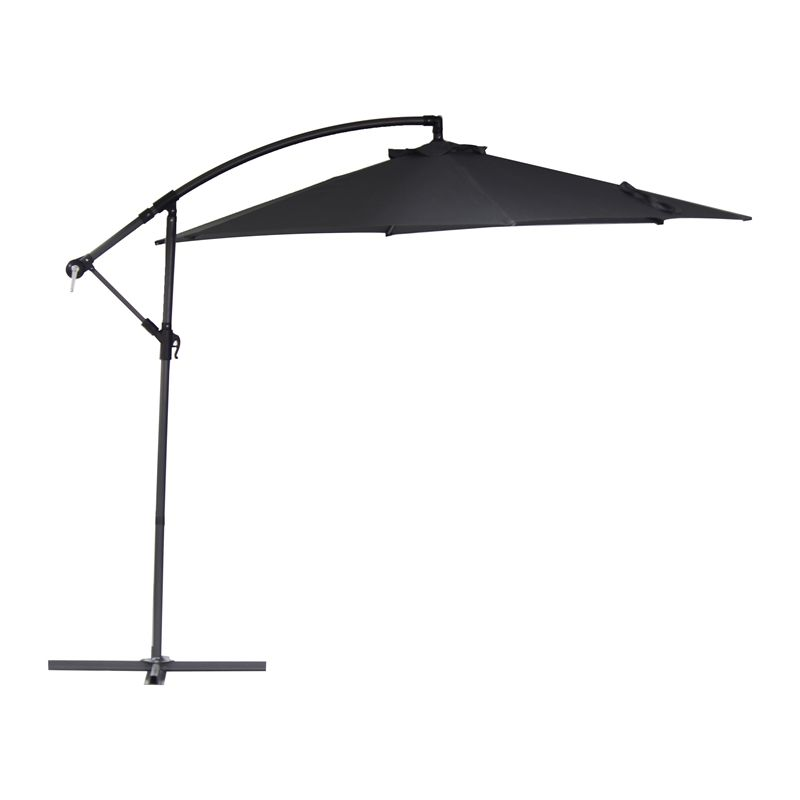 Find Marquee 3m Charcoal Cantilever Umbrella At Bunnings Warehouse Visit Your Local For The Widest Range Of Outdoor Living Products