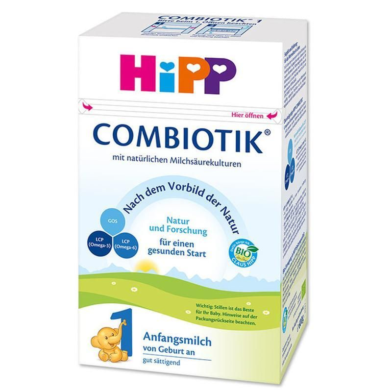 European Baby Formula Irradiation And Other Clever But Untrue Marketing Claims But Maybe You Shoul Organic Baby Formula Baby Formula Hipp Organic