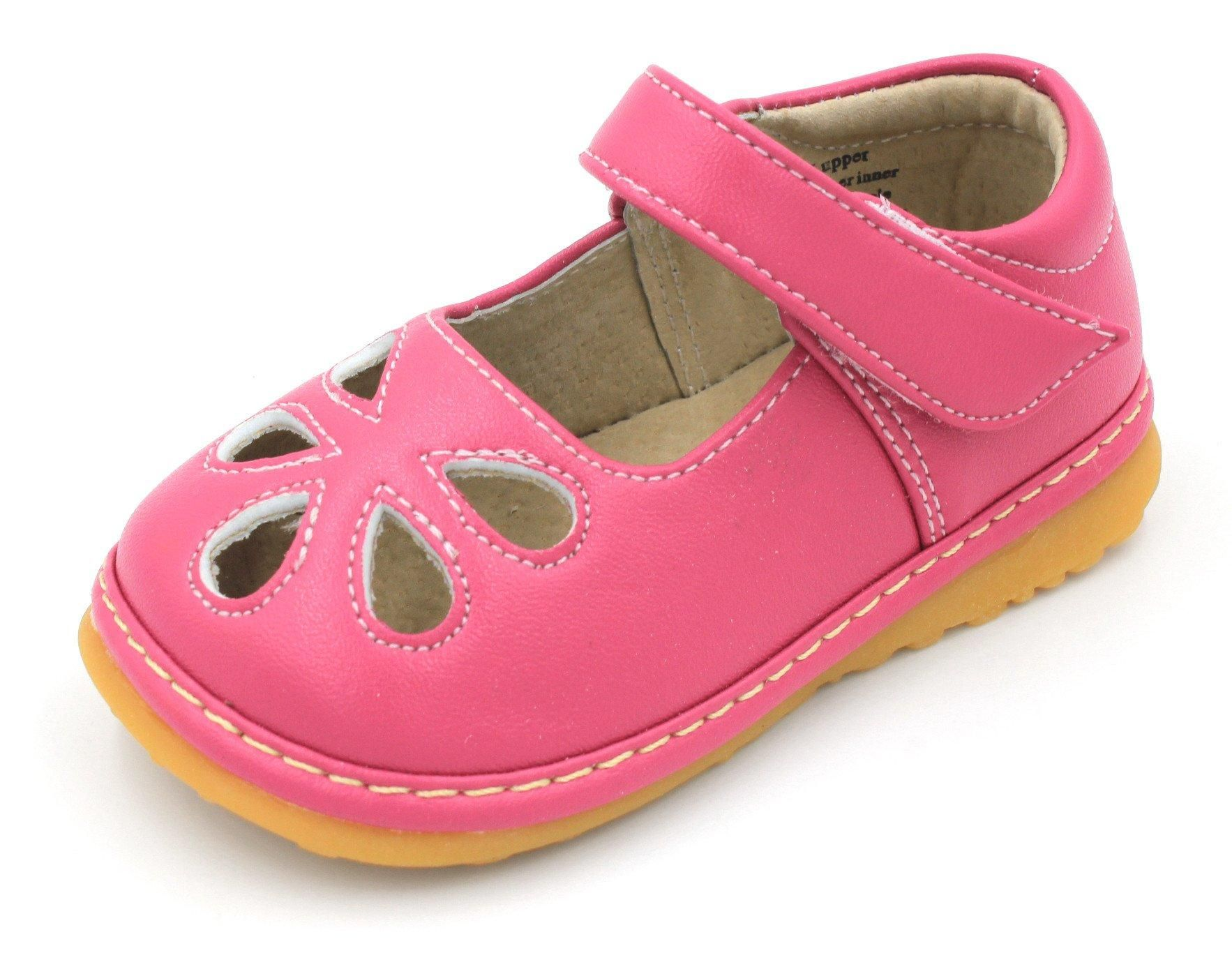 Little Mae s Boutique Little Mae s Boutique Squeaky Shoes Hot