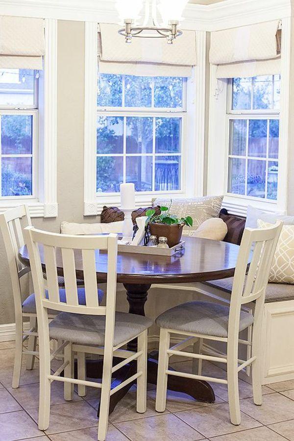 esszimmer eckbank frische innendesign l sungen f rs esszimmer einrichtungsidee kleine. Black Bedroom Furniture Sets. Home Design Ideas