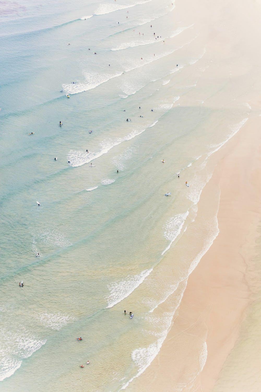 Gray Malin Beach, Beach aesthetic, Aesthetic wallpapers