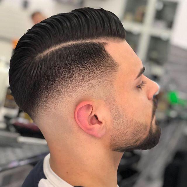 25 Neu Moderne Mannerfrisuren Scheitel Herrenfrisuren Manner Frisuren Barte Und Haare