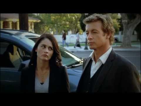 The Mentalist - Jane & Lisbon - Wonderwall - YouTube | the