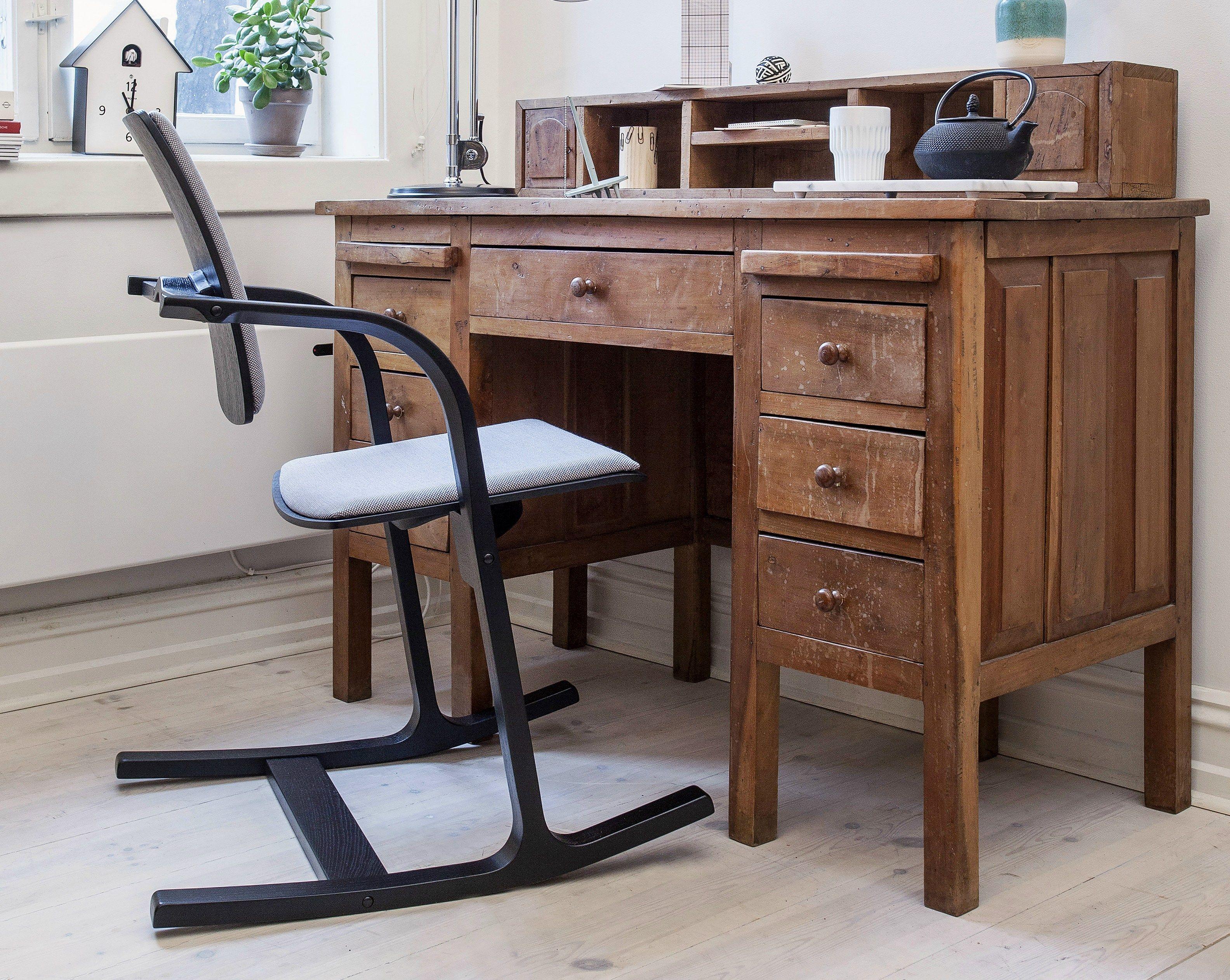 Sgabello varier ~ Actulum rocking chair by peter opsvik for varier furniture