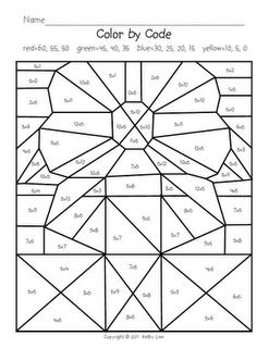 Multiplication | Multiplication/Division | Pinterest ...