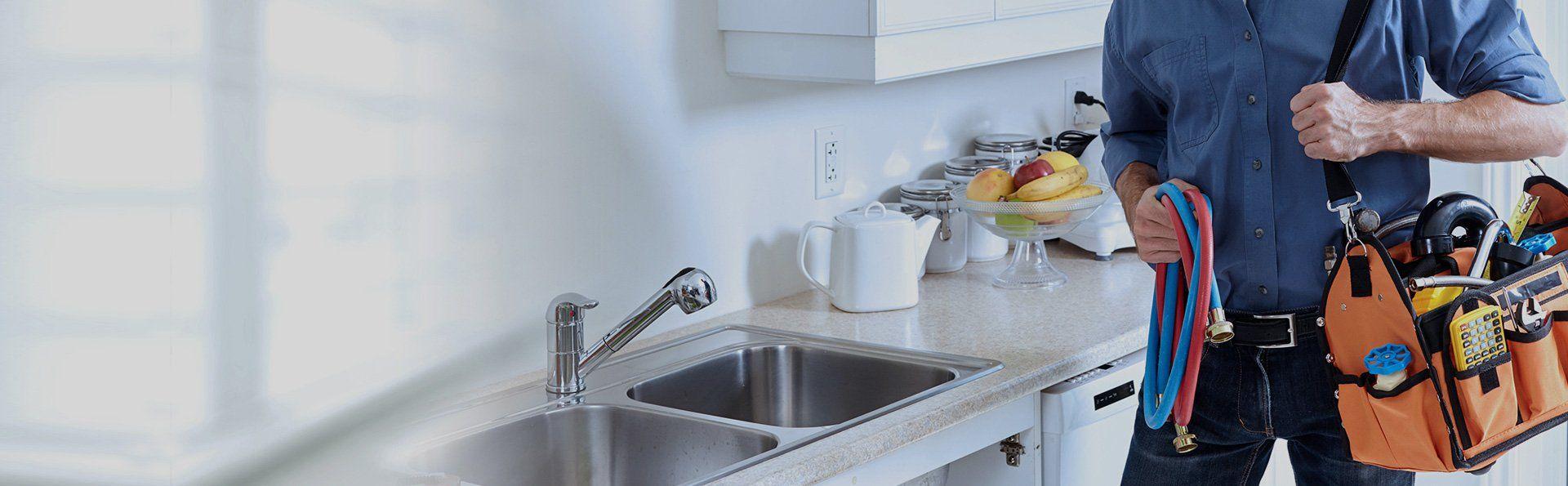Plumbing Companies Toronto Licensed, Insured and
