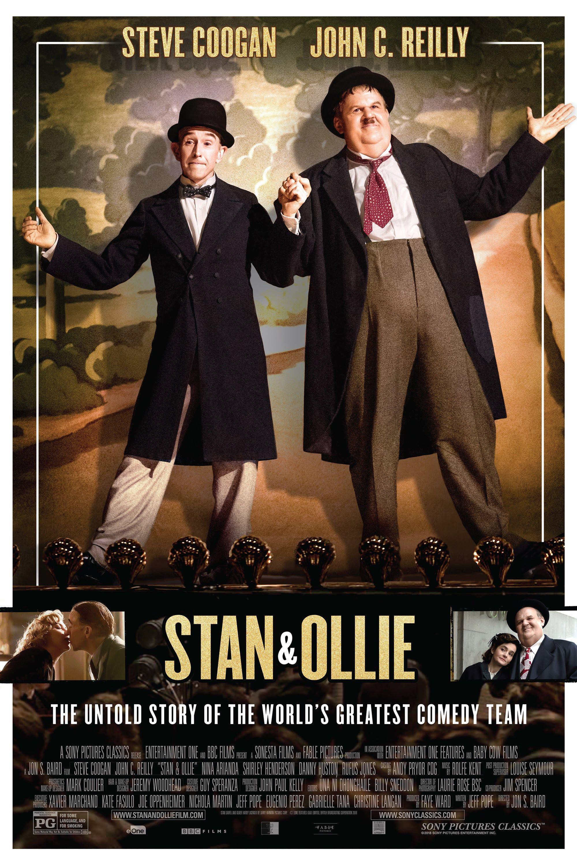 Télécharger Stan & Ollie film Gratuit en Francais VOStFR  Films
