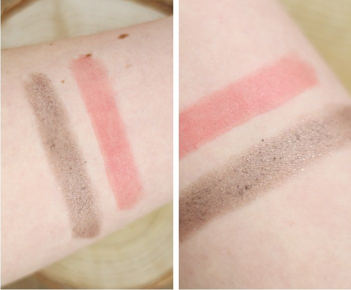 ILIA Silken Shadow Stick swatch