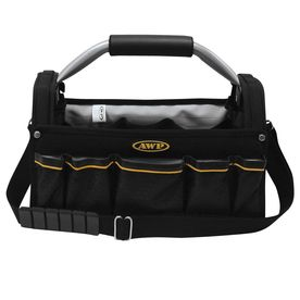 Awp Polyester Open Tote Tool Bag Bags Diaper Ping
