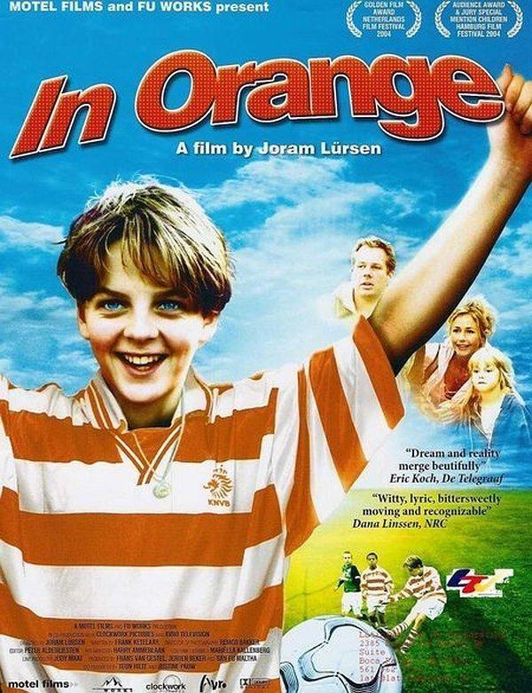 In Oranje (2004)