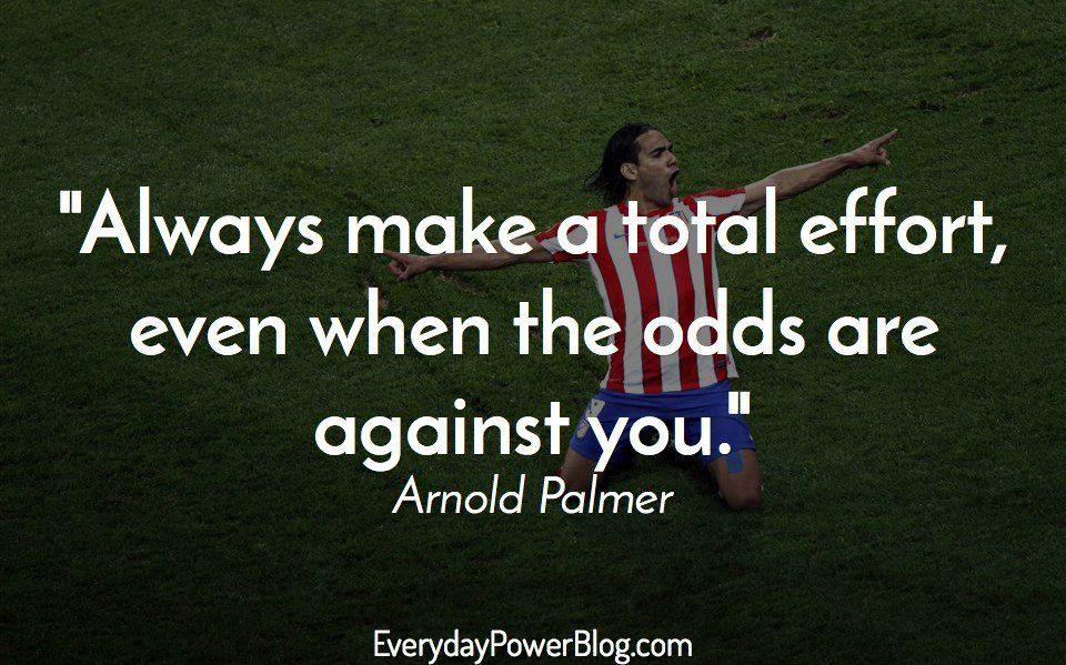 115 Inspirational Sports Quotes About Legendary