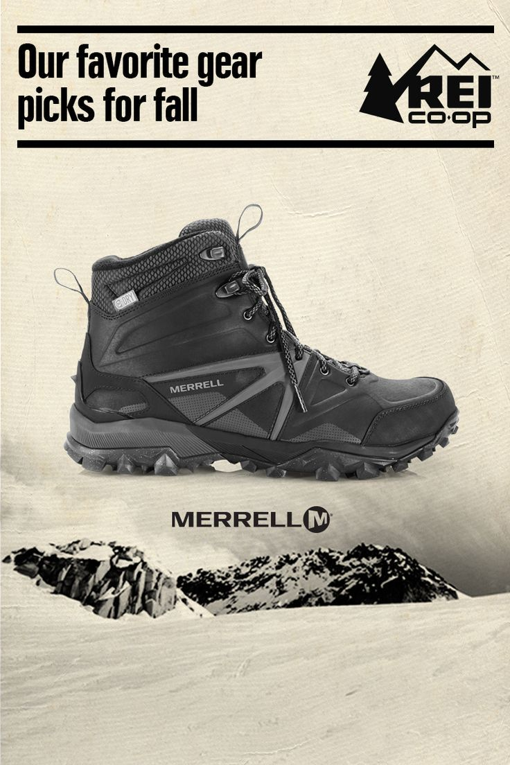e391a57a343 Capra Glacial Ice Mid WP Winter Hiking Boots - Men's | hiking shoes ...