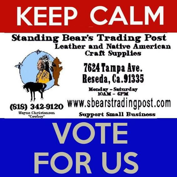 Keep Calm... Please Vote For Standing Bear's Trading Post. in the Small Business Growing Strong Campaign ONCE DAILY https://apps.facebook.com/intuitlovelocal-tm/?x=us_lolb2desktop_34242