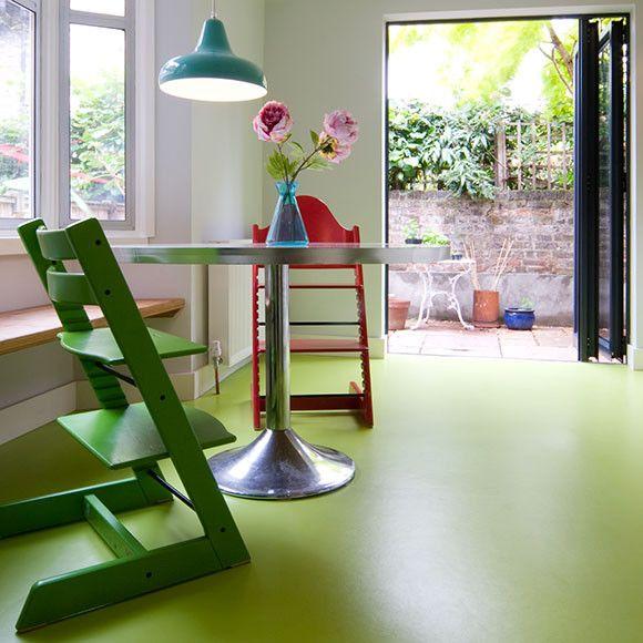 Lime Green Flooring Gurus Floor