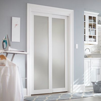 Understanding The Purpose Of White Interior Doors With Glass Designalls Interior Door Styles White Interior Doors Home Depot Doors