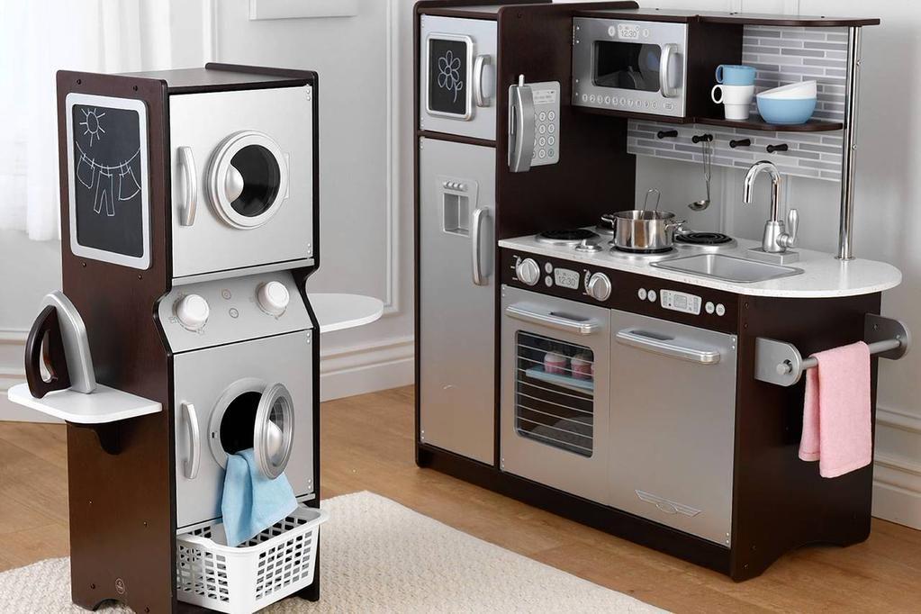 Jmm Pr On Twitter Kids Play Kitchen Play Kitchen Kids Kitchen