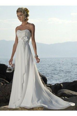Garden Princess Wedding Dress