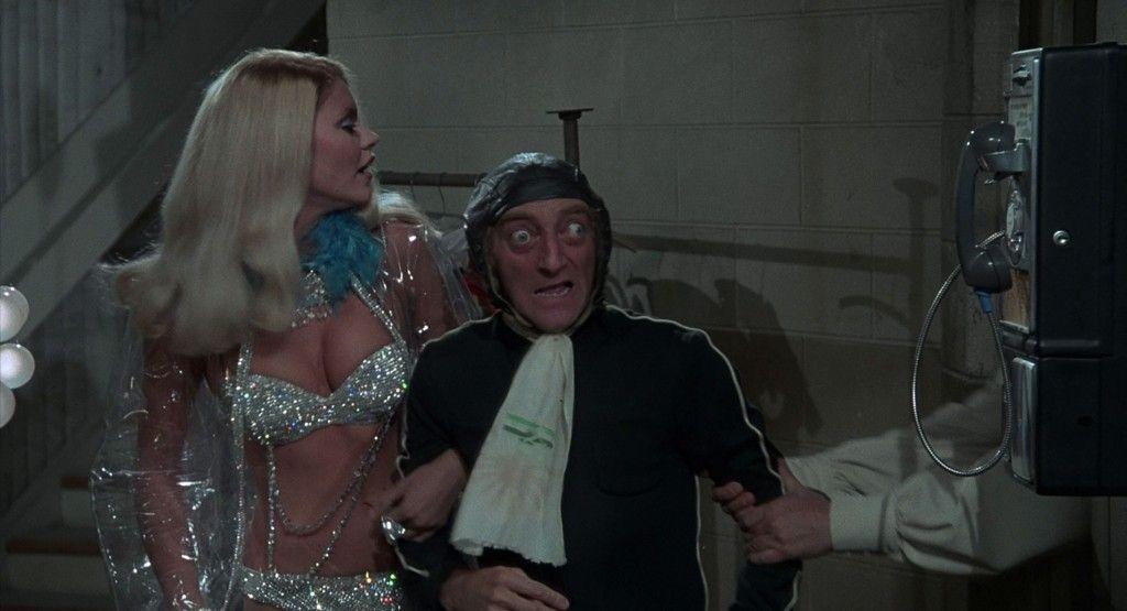 silent movie mel brooks 1976 mel brooks pinterest
