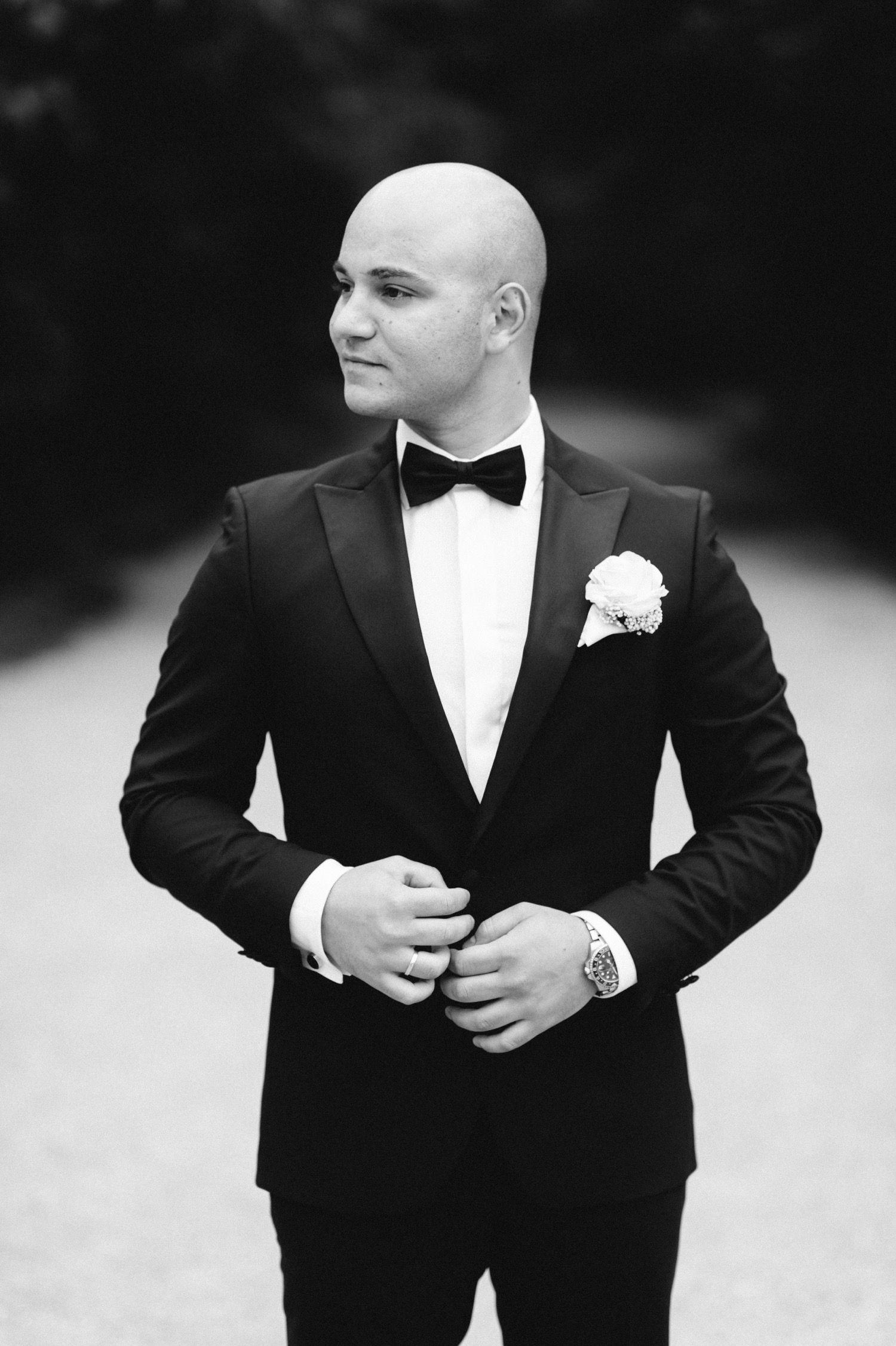 Brautigam Details Turkische Hochzeit Brautigam Heiraten