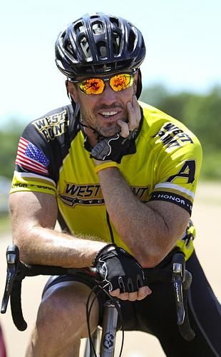 World-class amateur cyclist William Watkins, West Point Class of 1977, has been named CEO of Serotta and its parent company, Great American Bicycle!