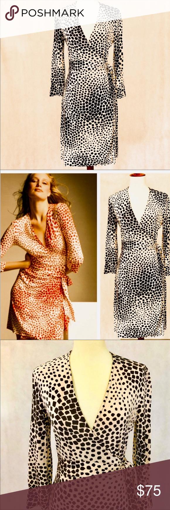 Diane Von Furstenberg Vintage Wrap Dress Vintage Wrap Dress Dvf Wrap Dress Vintage Wraps [ 1740 x 580 Pixel ]