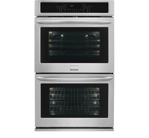 Getting Excited About Adding This Frigidaire Double Ovens To The House Soon From Pacific S