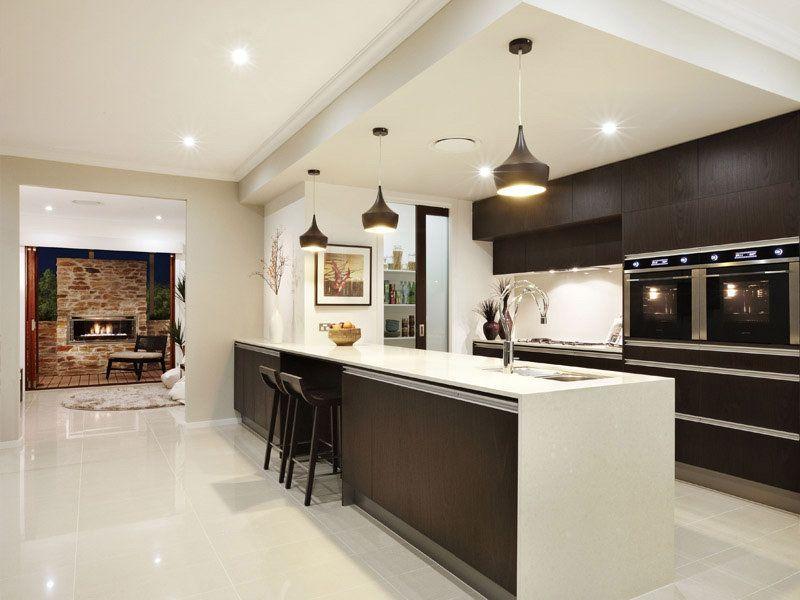 Kitchen design ideas | Cocinas, Arquitectura moderna y Casas