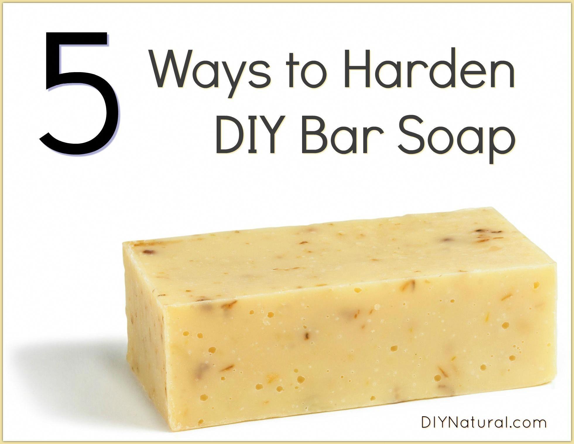Diy Bar Soap 5 Ways To Make Homemade Bars Of Soap Super Hard Homemade Soap Recipes Home Made Soap Bar Soap