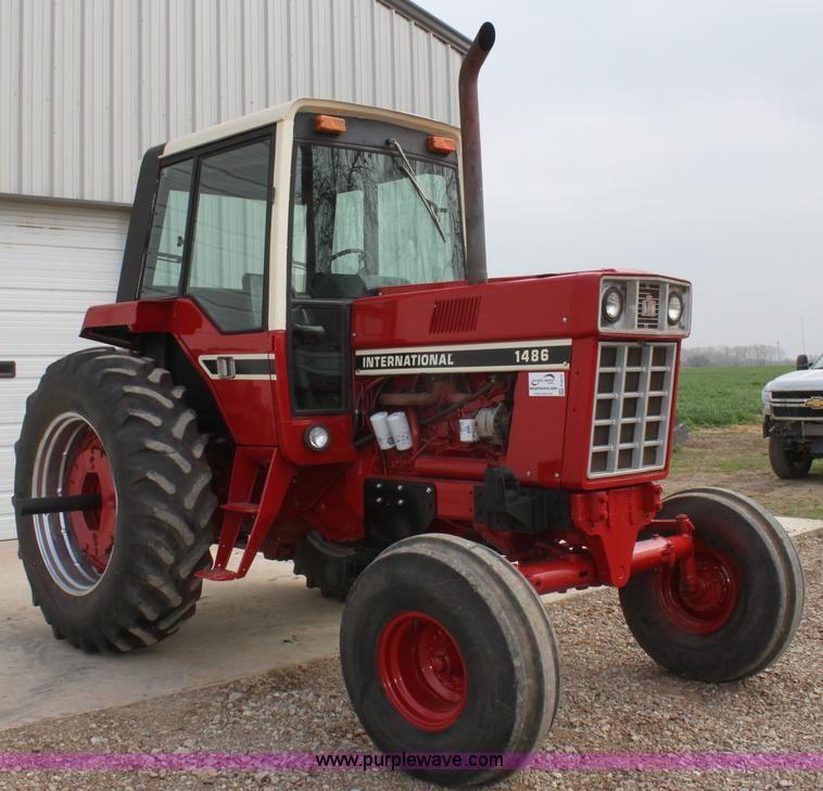 Pin On Farmall Ih Tractors 2