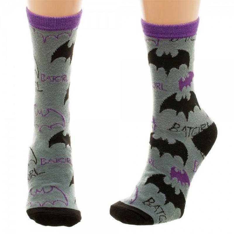 It is a photo of Légend Batgirl Logo Printable