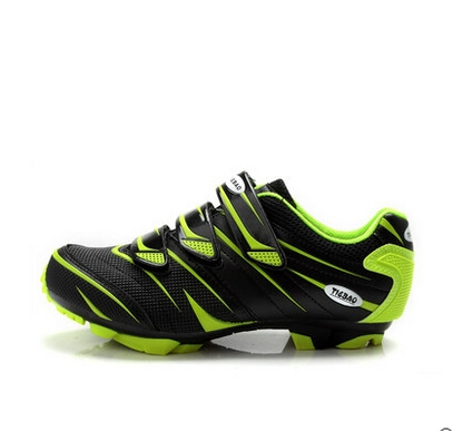 46.20$  Watch now - http://aiytz.worlditems.win/all/product.php?id=32791923314 -   Cycling Shoes Road Bikes Breathable Athletic MTB Shoes Men's Outdoor Sports Bike Shoe,equipment,Bike auto lock shoes