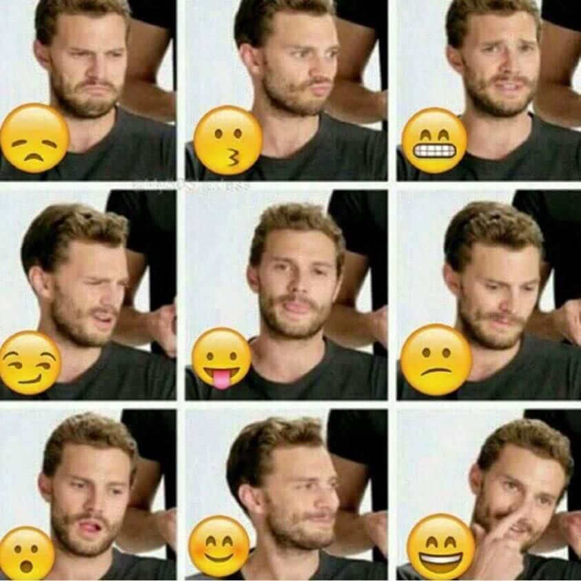 Jamie emoticons