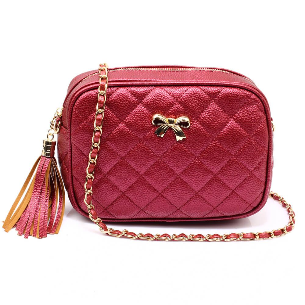 d77e1e90c73f Buy Ladies Cross Body Bag Online in Pakistan Buy Ladies Cross Body Bag  Online in Pakistan at Low Price. Available Colors Are Burgundy Navy Red.