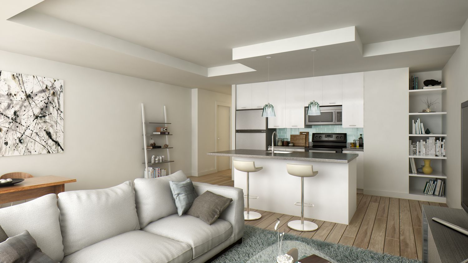 What We Do Dc Apartments Green Apartment Apartment
