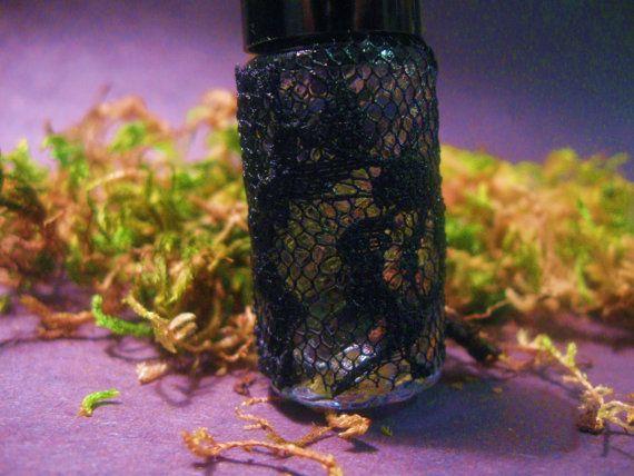 Love Massage Oil by TriquetraBoutique on Etsy, $14.00