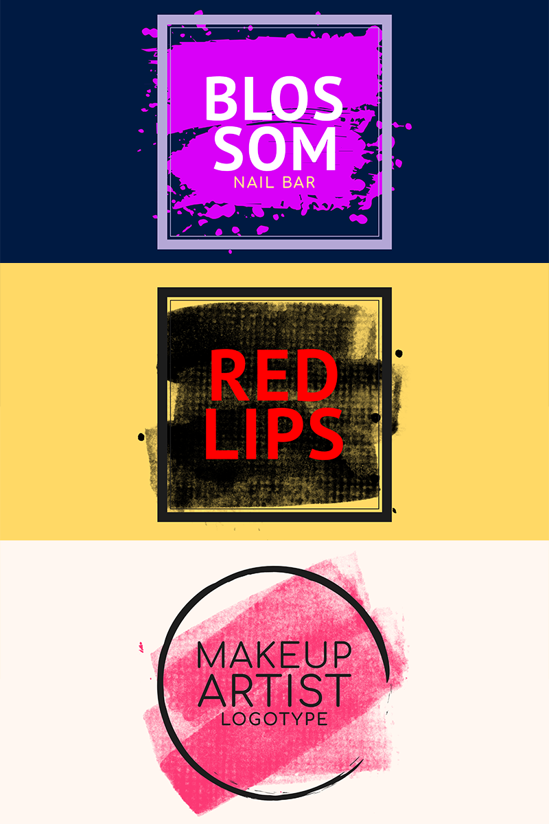 Design Your Own Beauty Logo with Placeit's Logo Maker