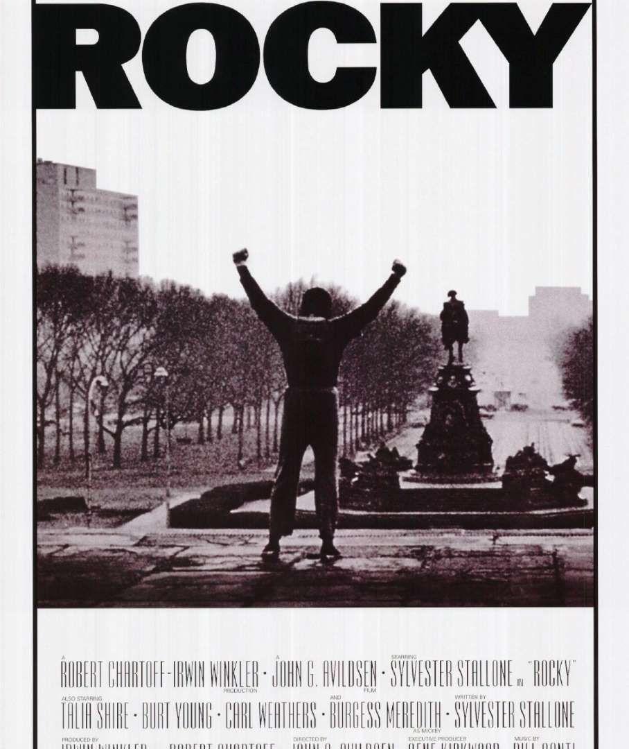 Pin De Jimmy Em Rocky Melhores Filmes Em Cartaz Cartazes De