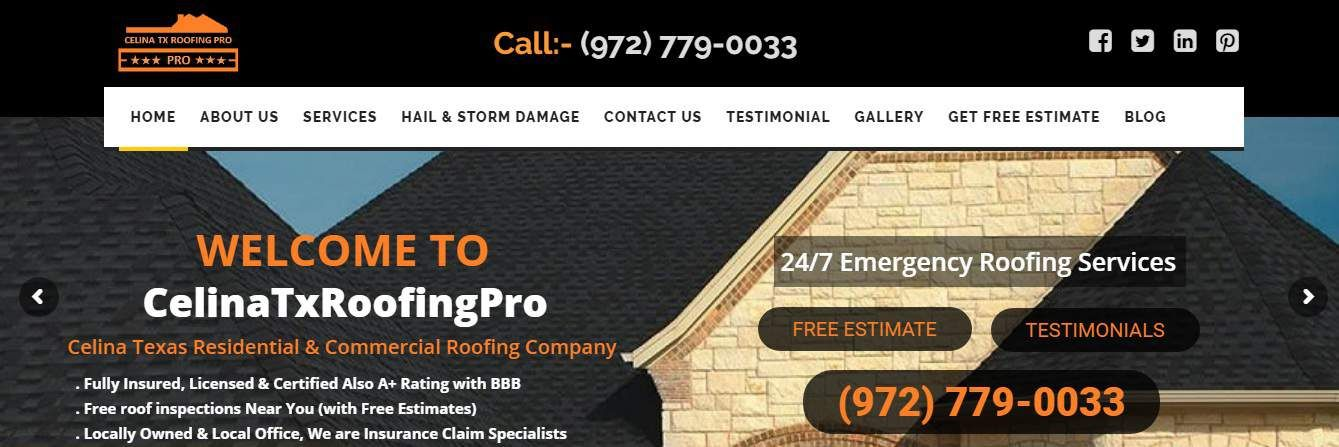 Celina Tx Roofing Pro 4 Photos 0 Reviews Services 2750 S Preston Rd Ste 116 103 Commercial Roofing Roofing Services Roofing