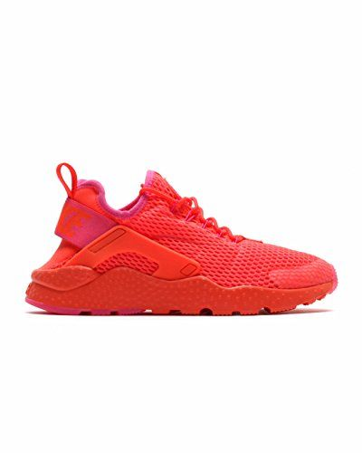 newest 77303 9ebe8 Nike Womens Wmns Air Huarache Run Ultra BR TOTAL CRIMSONTOTAL CRIMSON 9 US      Be sure to check out this awesome product.