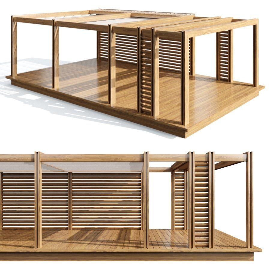 Pegola Corradi_outdoor Living Space 2 in 2020 | Outdoor ... on Corradi Living Space  id=91996