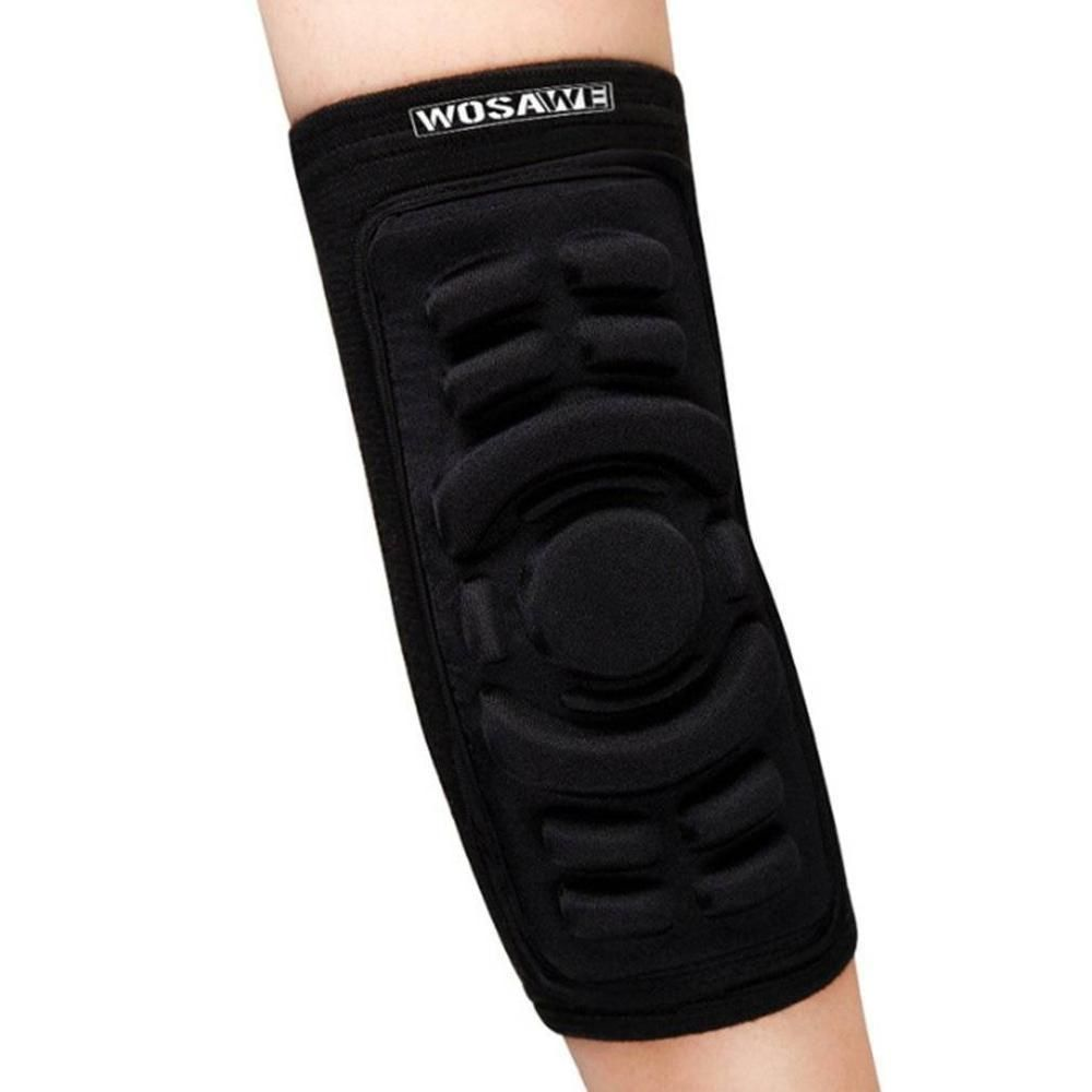 Elbow Support Protector Outdoor Skiing Dancing Motocross Motorcycle Volleyball Knee Pads Elbow Support Sports