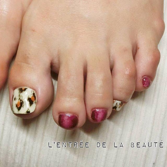#ENTREE #cute #nail #ongles #gel #gelnails