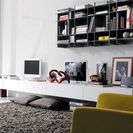 Afbeeldingsresultaat voor bristol tv meubel poliform | lowboard ...