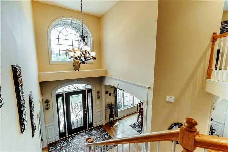 waterfront homes for sale in colonial heights va