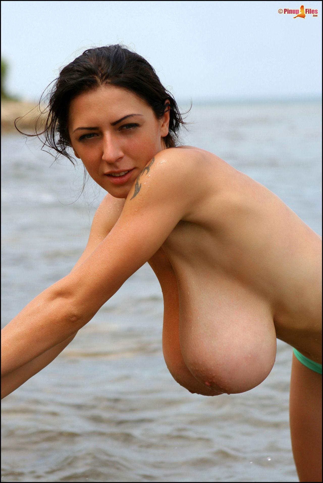 Big and tits boobs