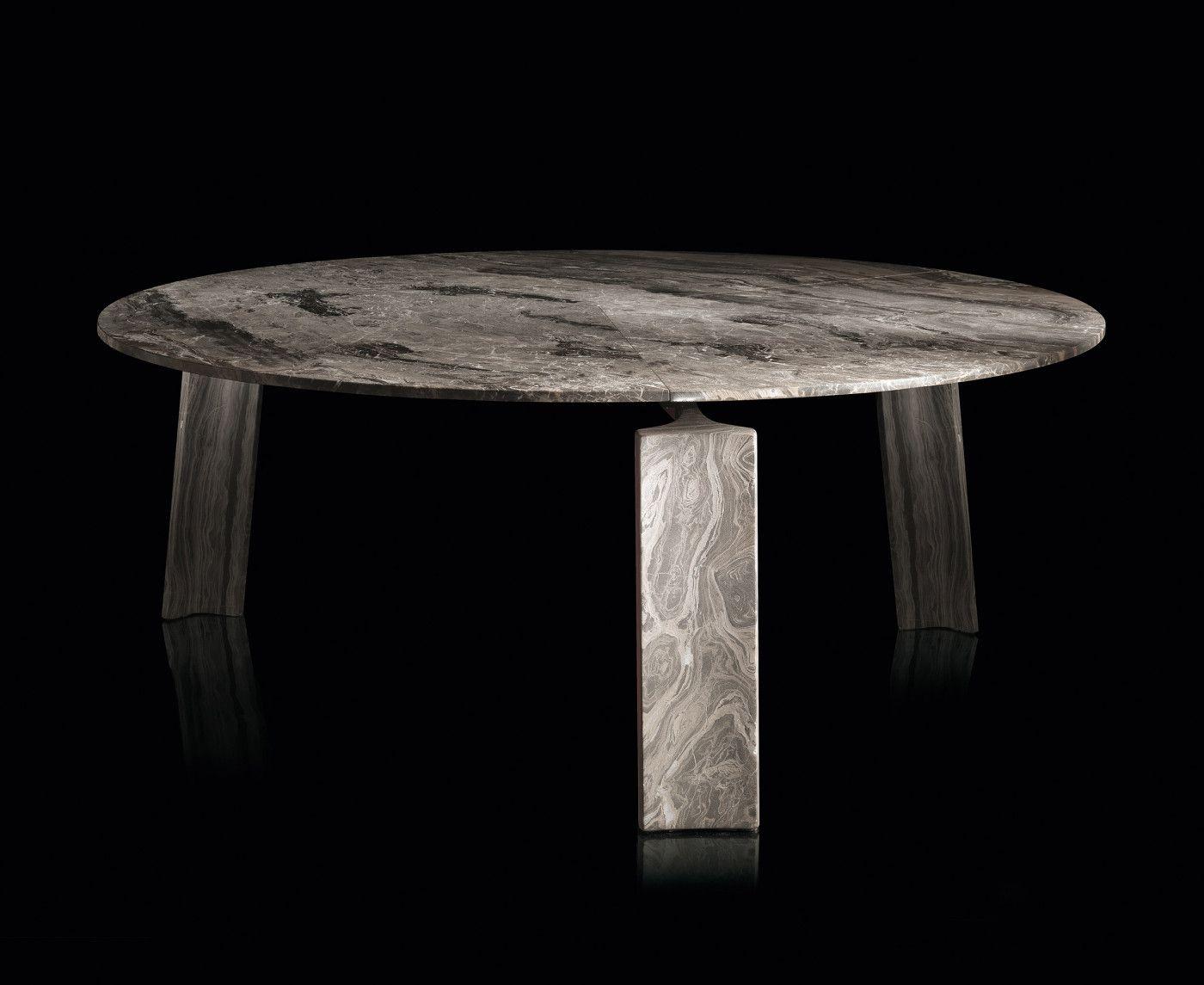 Henge -Stone Table - Henge - furniture home design